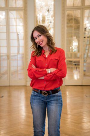 """Lady Oscar torna con """"Che Avventura!"""" scritta da Laura Avalle"""