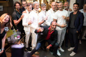 """""""Tutto è sfilato liscio"""" 40anni di carriera di Massimo Gradini"""