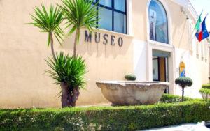Timeless, attualità dell'antico. Dal mare alla tavola, l'appuntamento al Museo Archeologico Nazionale di Crotone