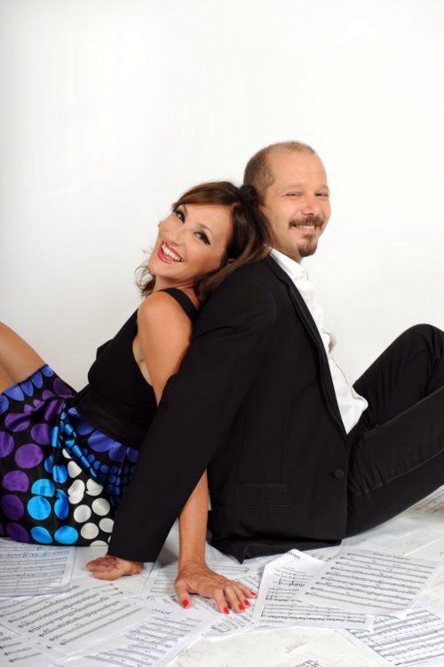 Danilo Rea e Peppe Servillo incantano il pubblico del Peperoncino Jazz. A Cetraro di scena la coppia Nicky Nicolai e Stefano di Battista