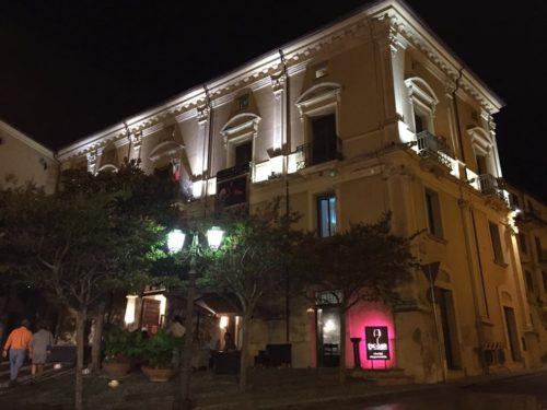Roberto Gatto di scena a Cetraro e Mariella Nava a Cittadella del Capo