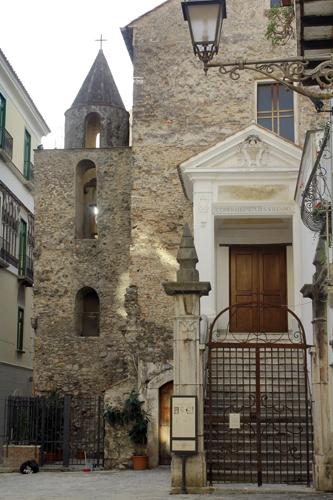 Complesso Monumentale di San Pietro a Corte, ingresso gratuito