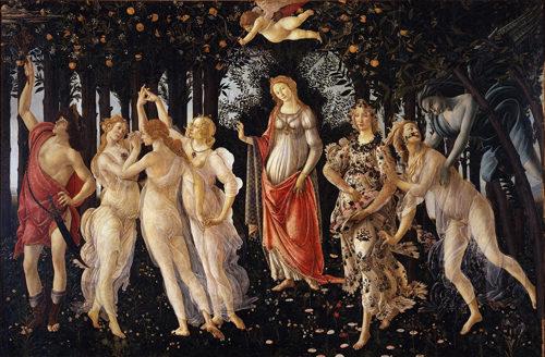 Motion: Transformation. Dopo 40 anni torna in Italia il Congresso Mondiale di Storia dell'Arte