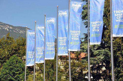 A Trento Smart City le iniziative del #FuoriPiazza iniziano il 9 settembre
