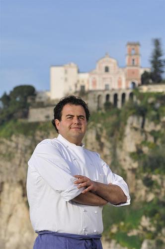 Food&Book si aprirà a Montecatini Terme l'11 ottobre con una cena di gala per lo chef Gennaro Esposito