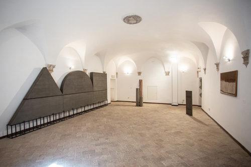 Materie Prime. Artisti italiani contemporanei tra terra e luce, la mostra alla Rocca Roveresca di Senigallia