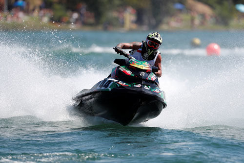 Campionato Italiano Moto d'Acqua al via la IV tappa da Anzio