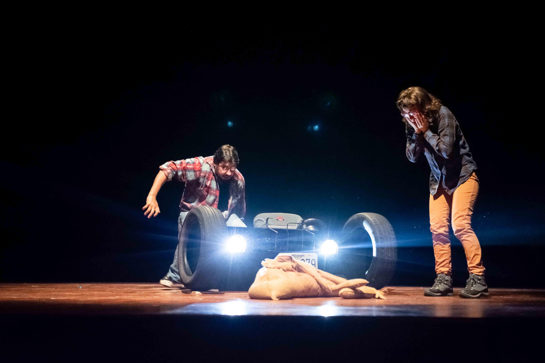 Direzioni Ostinate: Percorsi nel contemporaneo, l'appuntamento al Teatro Studio Uno di Roma