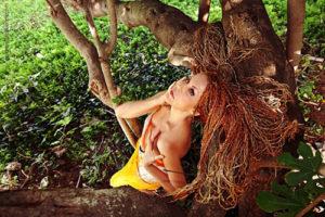 'Artistico giardino', Chiara Pavoni ospite alla III edizione