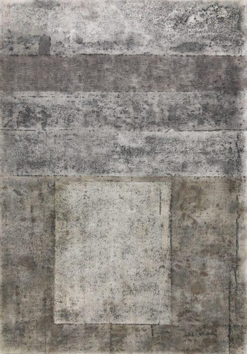 """""""Confini"""" mostra d'arte personale di Silvia Bottazzini allo Spazio Faro di Roma"""