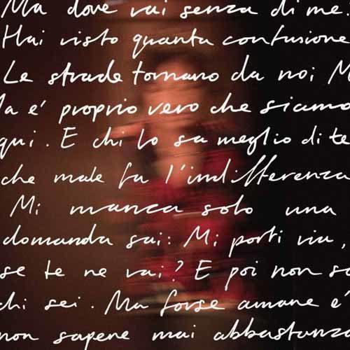 """""""La differenza"""", il nuovo singolo di Gianna Nannini"""