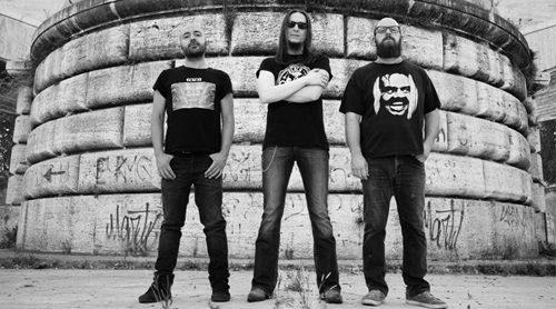 """Esce Electrik Mantra, l'Ep dell'omonima band anticipato dal brano e video """"Another Blue Journey"""""""