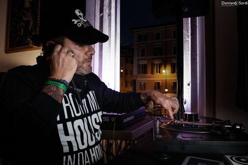 FMHIDH, torna il party spontaneo del Centro di Roma