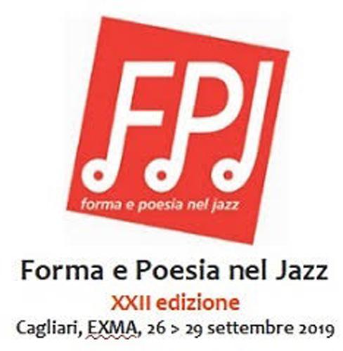 Festival Forma e Poesia nel Jazz, al via la ventiduesima edizione