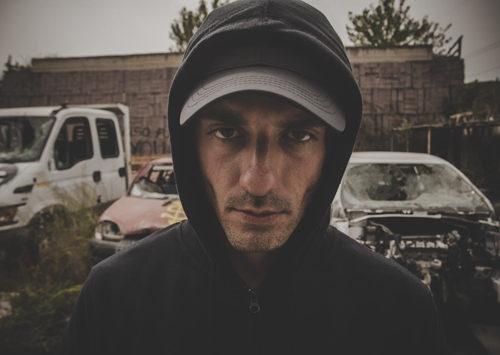 """""""Epic Fail"""" il nuovo album del rapper Frabolo ed è in radio """"Random"""""""