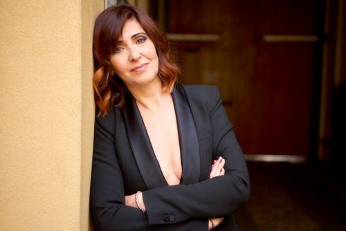 Giuseppina Torre tra i protagonisti di Piano City Palermo