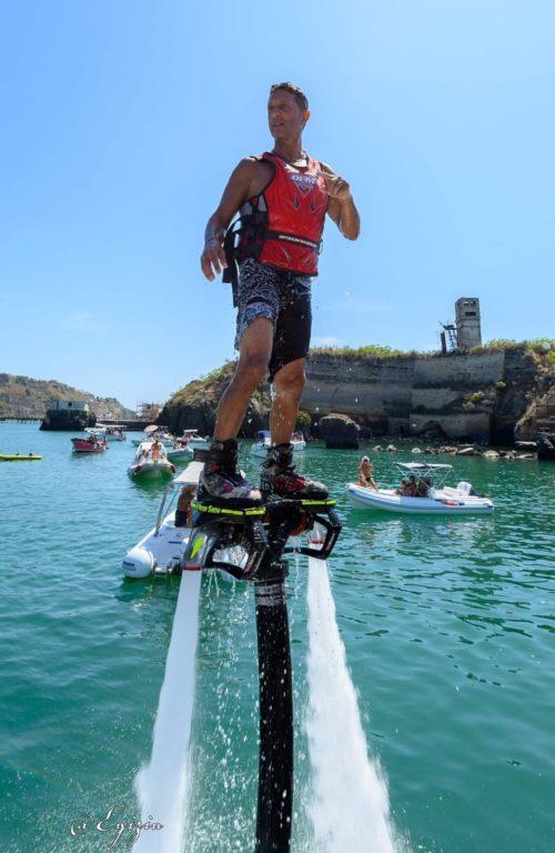 Hydrofly prima gara del 2019 Federazione Italiana Motonautica