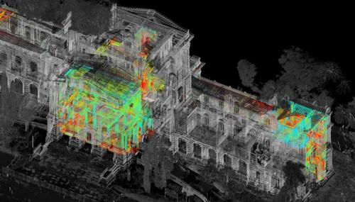 INNOVA CHM – l'Emilia-Romagna esporta ricerca e innovazione nel settore delle costruzioni e del restauro: dalla Regione contributi per 3,7 milioni di euro