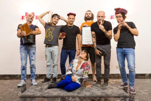 Il lavoro nobilita l'uomo, il singolo della cantautrice fiorentina Giulia Ventisette