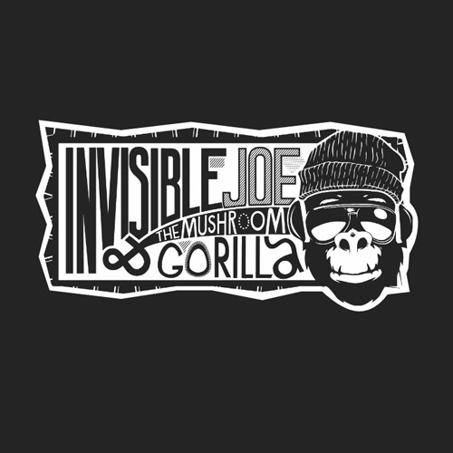 """Invisible Joe & The Mushroom Gorilla – E' uscito l'ep """"No Title"""""""