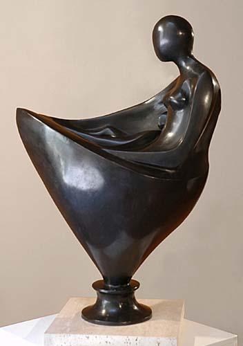 Al Museo Archeologico Provinciale la prima personale dello scultore Loriano Aiazzi a Salerno