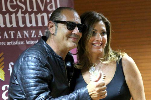 Al Festival d'Autunno la grande festa di Luca Carboni