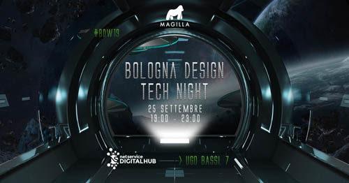 Magilla partecipa alla Bologna Design Week con un evento negli spazi del Net Service di Digital Hub