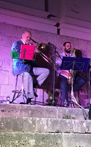 Il Calvi Festival 2019 chiude con successo la quarta edizione con la musica Jazz di Marcello Rosa