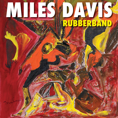 Rubberband guarda il nuovo documentario sull'album perduto di Miles Davis
