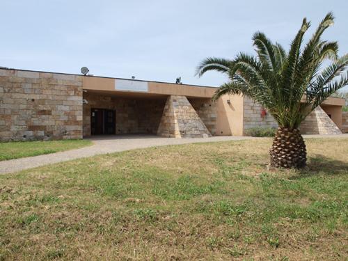 Museo e Parco Archeologico Nazionale di Capo Colonna a Crotone