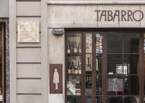 Nouvelles Flâneries. La mostra diffusa di Ettore Favini a Parma