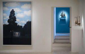 La Collezione Peggy Guggenheim ricorda la sua fondatrice con la mostra Peggy Guggenheim. L'ultima Dogaressa visitabile fino al 27 settembre