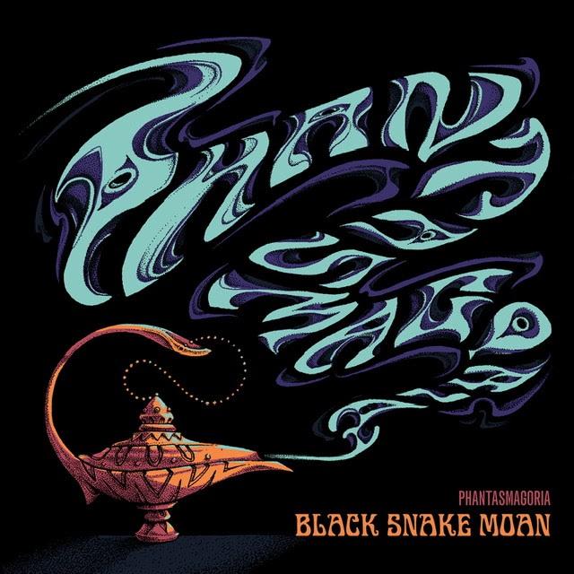 Phantasmagoria è il titolo del nuovo album di Black Snake Moan