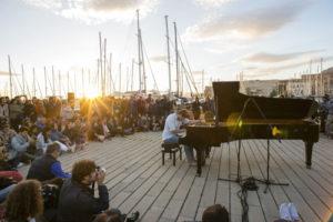 Piano City Palermo, un mare di musica con Davide Boosta Dileo, Rami Khalife, Cesare Picco, Davide Santacolomba e tanti altri