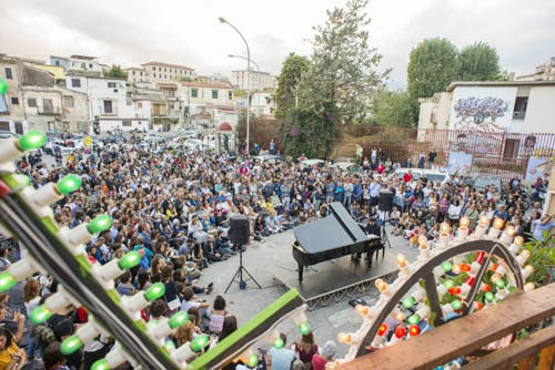 Torna Piano City Palermo! È online il programma degli eventi. Nel cast Davide Boosta Dileo, Rami Khalife, Marco Betta, Giuseppina Torre, e tanti altri