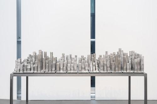 Prosegue fino al 20 settembre Deep Vision, la mostra di Elia Cantori allo Spazio Leonardo di Milano