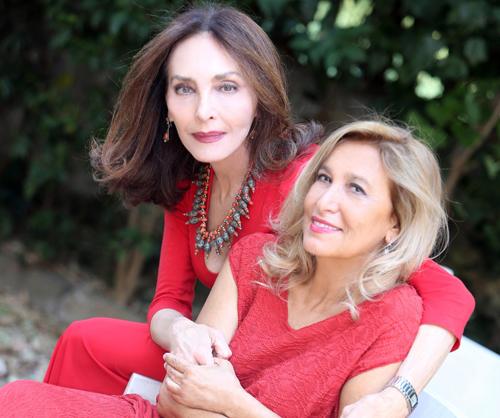 Sante Bambole Puttane: Grazia Di Michele e Maria Rosaria Omaggio in prima d'autore all'Auditorium Parco della Musica di Roma