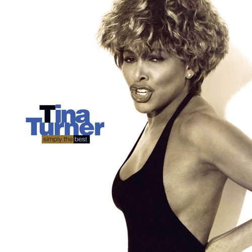 """Tina Turner: in uscita """"Simply The Best"""" Edizione limitata in doppio vinile blu gatefold, disponibile anche in vinile nero"""