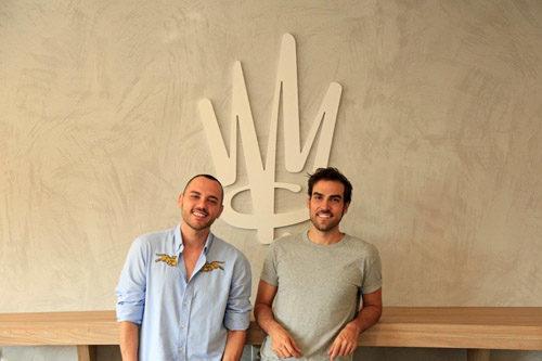 Warner Chappell Music annuncia la firma dell'accordo editoriale con Alex Andrea Vella – Raige