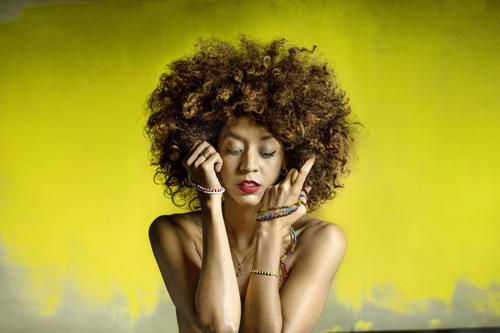 """""""Habanera"""", il nuovo singolo della cantante e compositrice cubana Yilian Cañizares"""