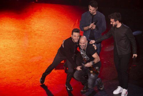 Alessandro Quarta sarà ospite del concerto de Il Volo all'Arena di Verona