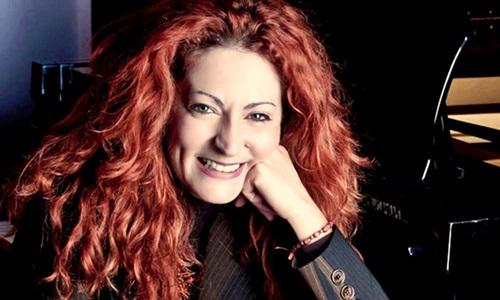Cettina Donato protagonista di due serate speciali all'AlexanderPlatz Jazz Club di Roma