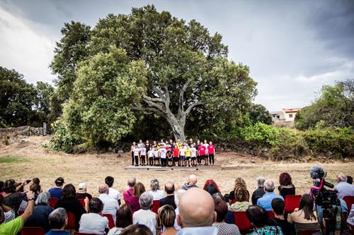 Il 5 settembre prende il via la quindicesima edizione del Cabudanne de sos poetas