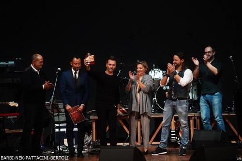 Premio Pierangelo Bertoli, la finale della 7^edizione al Teatro Storchi di Modena