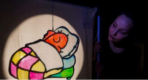 """Le """"Piccole storie"""" di Altan inaugurano la nuova stagione di spettacoli per l'infanzia dello Spazio Teatro 89 di Milano"""