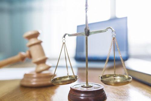 Magistrati sotto accusa