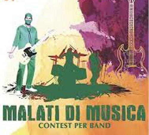 """La musica tra svago e terapia, con """"Malati di musica"""", un contest musicale all' interno del Festival della Salute"""