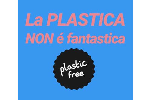 Plastic Free, il Litorale del X Municipio di Roma si mobilita