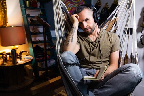 Roberto Casalino, la tracklist del nuovo disco, Il Fabbricante di Ricordi. Disponibile il pre-order