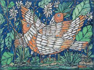 """""""Il Giardino delle Meraviglie. Opere dell'artista Garth Speigh"""" alla Casina delle Civette Musei di Villa Torlonia"""